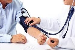 Medisch toezicht klein