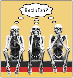 Baclofen D