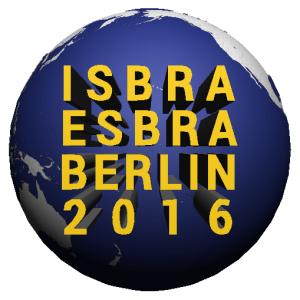 Logo wereldcongres Alcoholisme Berlijn